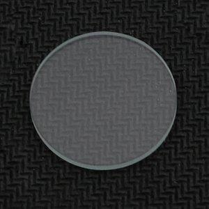 18mm 20mm 40mm 42mm lentille en verre pour CREE Q5 R2 R5 XM-L XM-L2 T6 U2 U3 LED vélo lampe poche