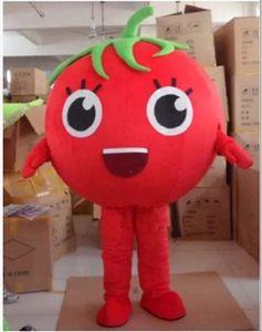 Verduras frescas de tomate berenjena zanahoria trajes muñecas de la historieta de la mascota trajes de Halloween apoyos envío libre