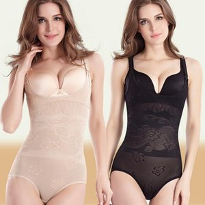 Free shipping After the split-type body abdomen waist body sculpting body underwear PM001 Women's Shapers