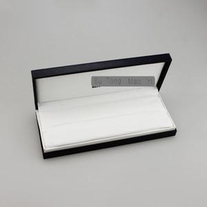 Высокое качество чернил перьевая ручка коробка роллер ручки гелевые ручки коробка пеналы как подарок канцелярские коробки