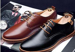 Die Große Größe 48 Herren Schuhe Leder Casual Schwarz Wohnungen Kleid Schuhe Männer Herbst Oxfords Schuhe Für Herren Loafers Zapatos Hombre