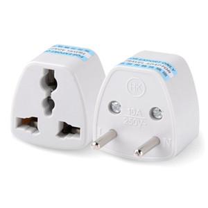 Power adapter European regulation adapter European regulation to the British regulations German German standard socket adapter