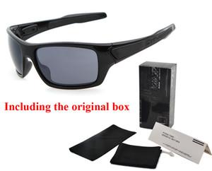 2020 Nouvelle mode lunettes de soleil Hommes Femmes Drving Lunettes Sport lunettes de soleil hommes oculos Marque Designer Pêche lunettes de soleil avec la boîte de détail
