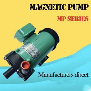 Elektrische Zentrifugalwasserpumpe 220V 50HZ MP-55RZ Fusionsmetallurgie, Griffabfallflüssigkeit, saubere Maschine, reine Wasserproduktion