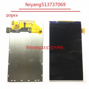 20pcs di alta qualità 100% Panel Test Display LCD per Samsung Galaxy Nucleo Lte G386F G3815 G386 da DHL EMS