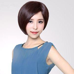 Full Lace Wigs Brazilian Full Lace Wig Silk Top Virgin Human Hair 100 Glueless Silk Top Bouncy Wave With Silk Base Crochet Braids Weave Wigs