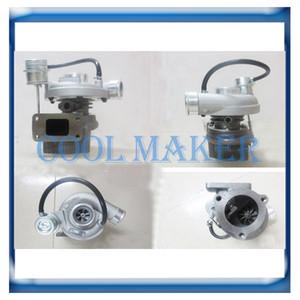 JCB Perkins için GT2556S 4.4 Izci Dieselmax Turbocharger 32006047 762931-5001S 762931-0001