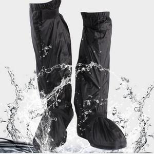 Motosiklet Bisiklet Yağmur Geçirmez Çizmeler Ayakkabı Kapak Yağmur Dişli Kayak Balıkçılık Kampı Su Geçirmez