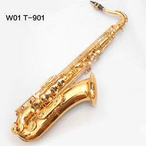 Japan YANAGISAWA hot W01 T-901 B flat tenor saxophone professional free shipping
