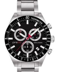 Оптовая новый prs516 сапфировое стекло кварцевые мужские часы t044.417.21.051.00 T044 белый циферблат часы ETA 211. Бесплатная доставка.