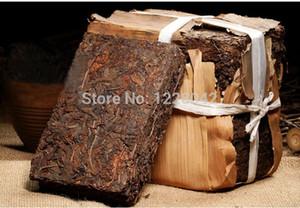 New SALE Made in 1970 raw pu er tea,250g oldest puer tea,ansestor antique,honey sweet,,dull-red Puerh tea,