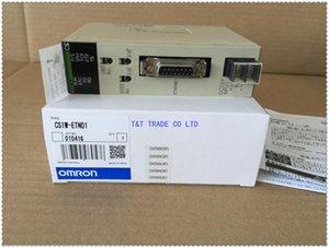 Unité Ethernet Omron CS1W-ETN01 Nouveau et garantie initiale d'un an