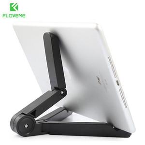 Étui flexible pour tablettes de téléphone pour iPad 2 3 4 Air 2 Mini pour iPhone 4 5s 6 6S Plus pour Galaxy S5 S6 Edge 360 plié