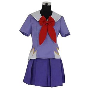 Il diario futuro Gasai Yuno ha creato il secondo costume cosplay