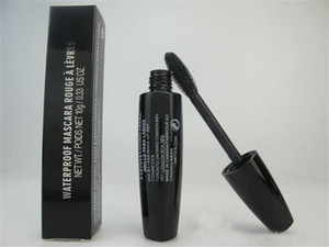 Maquillaje M Brand Mascara UPWORD LASH MASCARA Black / blue Mascara Duradero Cruling alta calidad DHL