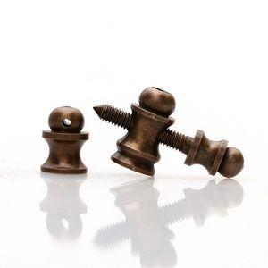 1PC Post Bronze Sale 전면 문신 바인딩 문신 기계 액세서리 핫 부품 부품 모양 공급 Ihnku