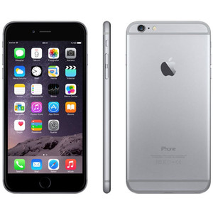 iPhone 6 Mobile Phone Refurbished phones 16GB 64GB Original Apple Refurbished iPhone Full Function 4.7 inch IOS Unlocked Cell phone
