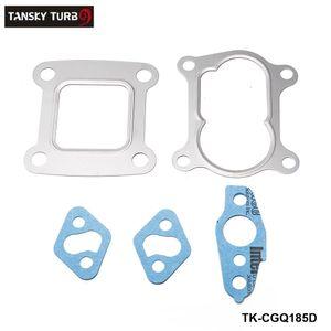TANSKY -CT20 Turbolader Dichtungssatz Für Toyota Landcruiser TD / Hiace 2,5 TD / Hilux 2,4 TD Turbo TK-CGQ185D