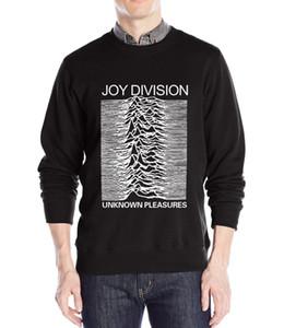Wholesale-Joy Division Unknown Pleasure 2016 men fashion hoody costume autumn casual harajuku sweatshirt new  hoodies hiphop top suit