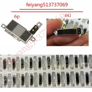10pcs originale pour iPhone 6 6G 6 plus Vibrator Module vibrations du moteur câble flexible de remplacement buzzer Assemblée Pièces