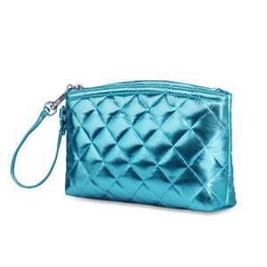 Nouveau Super mignon Sac de maquillage Mini sac de maquillage pour femme Voyage Portable Crossbody Sacs