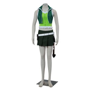 costumi vestito cosplay Fairy Tail Lucy Heartphilia