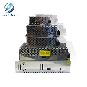 고품질 안전 24V LED 운전사 1A 2A 3A 5A 10A 15A 20A 25A 30A 5050 LED 지구를위한 접합기 전력 공급을 전환하십시오