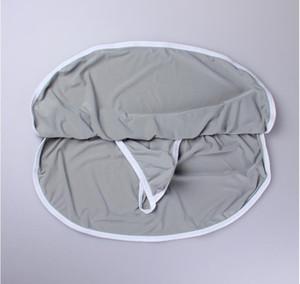 Marca Underwear boxers Macio Sexy Homens g corda U convexo bolsa Underwear homens gay underwear homens calções frete grátis
