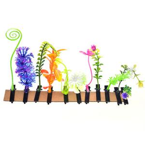 2017 più nuovo bello novità piante erba capelli clip headwear piccola gemma antenna forcelle fortunato erba fagiolo germoglio fungo partito capelli pin
