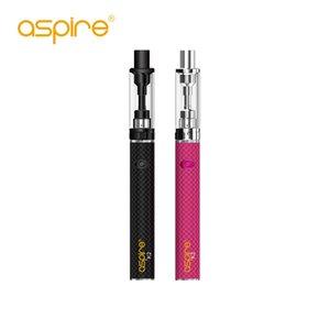 100% оригинал Aspire k2 Vape перо стиль k2 электронные сигареты разные стремятся k3 k4 комплект черный / розовый с оптовой ценой