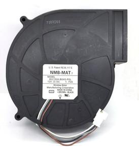Orijinal NMB BG1504-B045-POL 14.5 CM 150 * 38 MM 12 V 1.7A DLP büyük ekran TV soğutma fanı