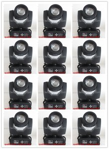 12 Xlot Pro Beam 200 Moving Head 14 ألوان 8-facets Prism 200w 5r Spot Beam Moving Head Lighting