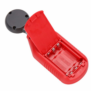 UNI-T UT383 Lux Mini Digital Light Meters Environmental Testing Equipment Handheld Type Luxmeter Illuminometer