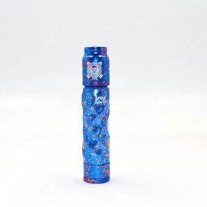 Hilo Avidlyfe Mod Kit comp LYFE AV TwistGyre 18650 Avid Batería Cigarrillo 510 RDA Newest DHL LYFE ELECTRÓNICO VAPE DQLGG