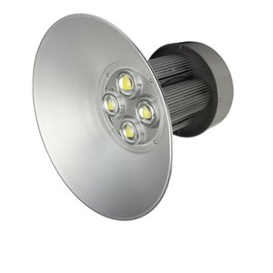 LED High Bay Light 50W 100W 150W 200W Lampada industriale Garanzia 3 anni 50000H AC85-265V CE RoHS FCC UL SAA