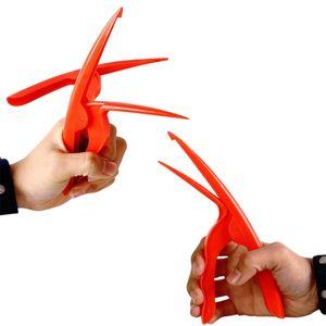 Descascador de camarão Peelers Prático Peel Camarão Ferramenta Peeler Peeler Utensílios de Cozinha Cozinhar Marisco Ferramentas