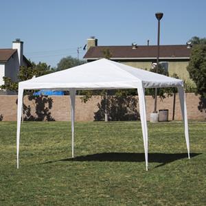 10 'X10' Pabellón cielo cortina tienda de la boda del partido terraza de alta resistencia tiene eventos al aire libre