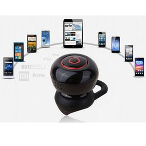 Super Mini Bluetooth Earphones Mini-6 Wireless Earbuds Invisible Mini6 Handsfree Music Stereo Earpiece For iPhone Samsung Xiaomi