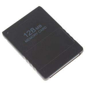 128 MB Speicherkarte für Sony PS2 / Play Station 2 SPS_115