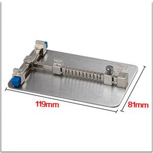Kaisi pcb titular jig estação de trabalho plataforma de solda smd para iphone samsung placa de circuito braçadeira fixação ferramentas de reparo