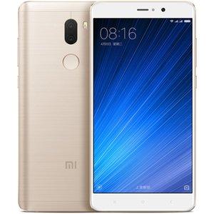 Original Xiaomi Mi5s Plus Mi 5s Plus 6GB RAM 128GB ROM 4G LTE Mobile Phone Snapdragon821 Quad Core 5.7inch 13.0MP Fingerprint NFC Cell Phone