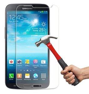 Премиум закаленное стекло протектор экрана для Samsung Galaxy S2/S3/S4/S5/S6/S7/S4mini/S5mini/S7562/I9082 Duos Explosio
