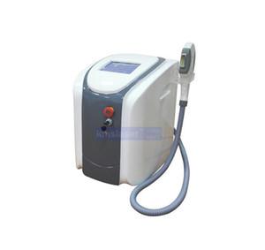 2018 vendita calda depilazione laser a diodi OPT SHR depilazione ringiovanimento della pelle attrezzature per la depilazione laser