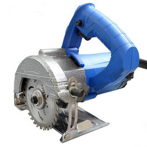 Mini Chainsaw Table Saw Handmade Bench Saw Multifunction Grinding Machine Power Tools Polishing Machine Gift Saw Blade
