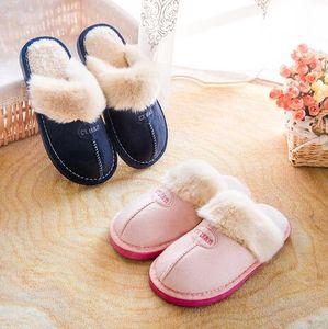 la base d'hiver femme grande contracta pantoufles bas antidérapage doux qui occupent la maison, confortable et chaleureux beaucoup de vendre comme des petits pains chauds