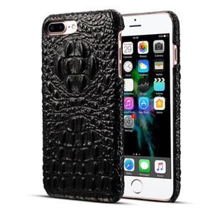 Moda para Iphone 7S Plus Funda 5.5 pulgadas Funda ultrafina de cuero genuino Flip Funda colorida para Apple Iphone 7 Plus 7S Plus