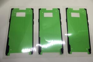 Para Samsung galaxy S8 más LCD marco placa frontal adhesivo adhesivo reemplazo S8 + G955 B marco bisel cinta adhesiva adhesiva envío gratis