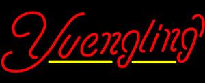 Yuengling Sarı Hat Neon Burcu 16x12 neon işaretleri led bira IŞIK aşk NEON ev