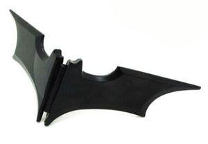 Clip de dinero de forma de Batman 121x36mm para hombre Tarjeta de bolsillo plegable magnético cartera de metal para contar dinero en efectivo Clip de efectivo para caja fuerte
