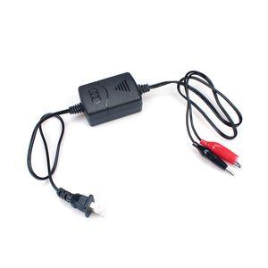 5pcs / Lot Motocicleta ATV 12V inteligente Compact Battery Charger Tender Mantenedor US ou plug UE